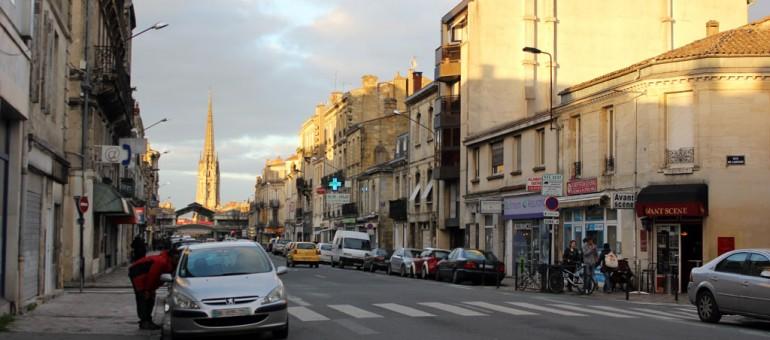 Bordeaux : les misères du cours de l'Yser