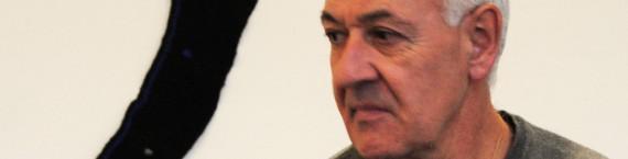 Alain Diaz, régisseur du Frac Aquitaine (WS/Rue89 Bordeaux)