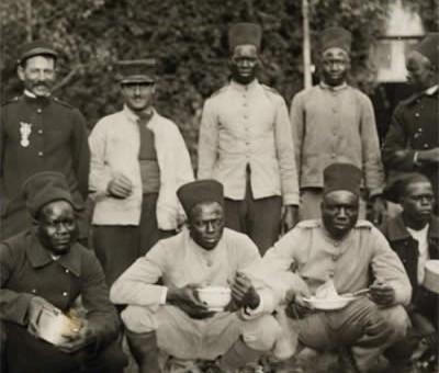 Lettre à Hollande pour un hommage aux naufragés de «L'Afrique»