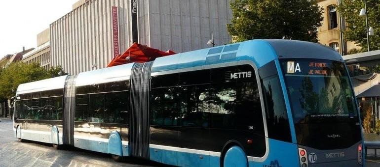L'étude qui donne des ailes au tram-bus vers l'aéroport