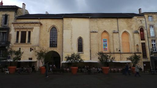 Le cinéma Utopia à Bordeaux, en lutte contre le projet de multiplexe UGC (Mertxe Iturrioz/flickr/CC)
