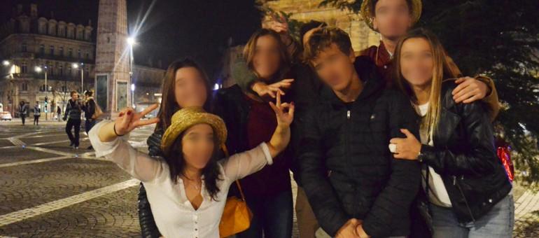 Alcoolisation : quand la jeunesse bordelaise pousse le bouchon trop loin