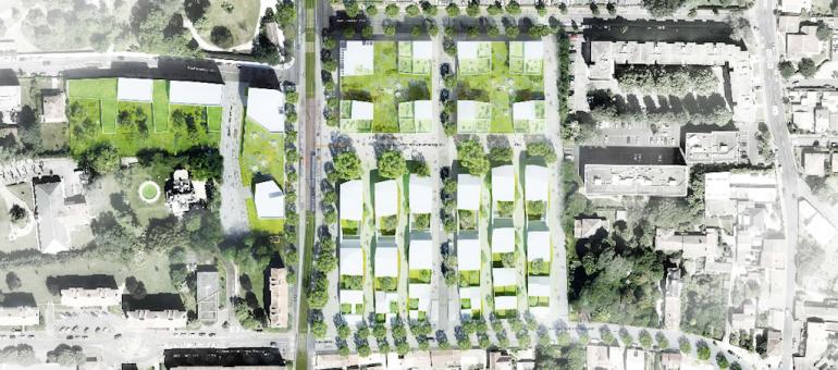 Bordeaux Métropole : 50000 logements contre la bulle immobilière