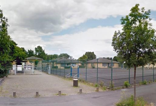 L'école Labarde à Bacalan (Google Street)