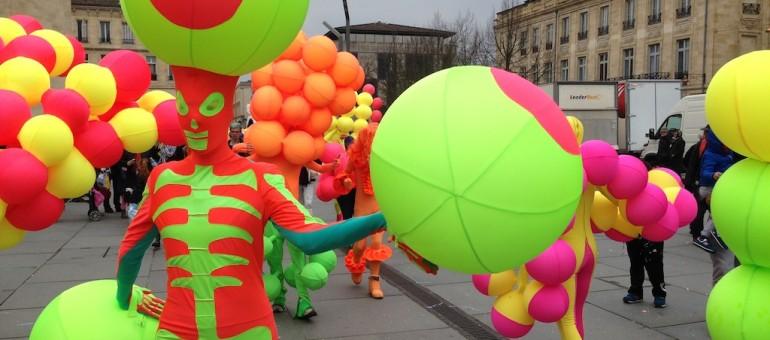 Carnaval de Bordeaux le 8 mars : des féministes fustigent un mauvais choix dans la date