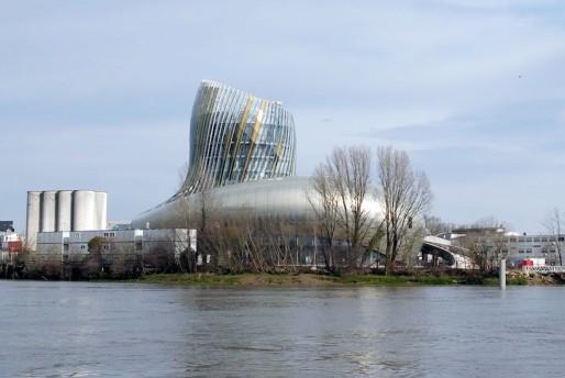 La Cité du Vin de Bordeaux (SB/Rue89 Bordeaux)