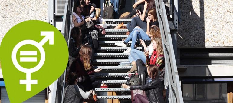 Les universités bordelaises pour l'égalité femmes-hommes