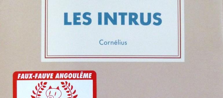 «Les Intrus», le «faux-fauve» d'Angoulême