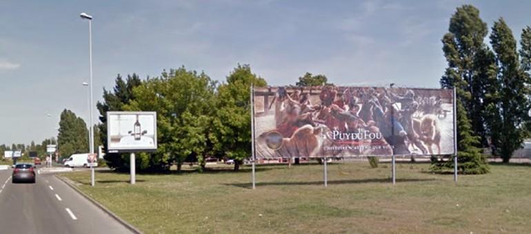 Bordeaux Métropole va mieux encadrer la publicité