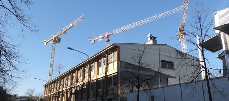 Bordeaux : «L'école est finie», le squat aussi