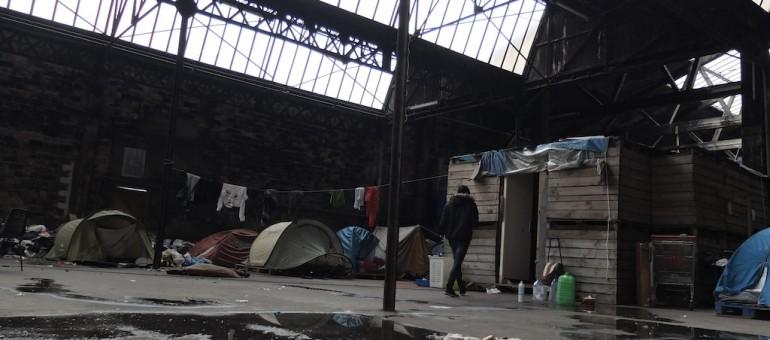 Augmentation des squats : la métropole bordelaise 3e du podium national