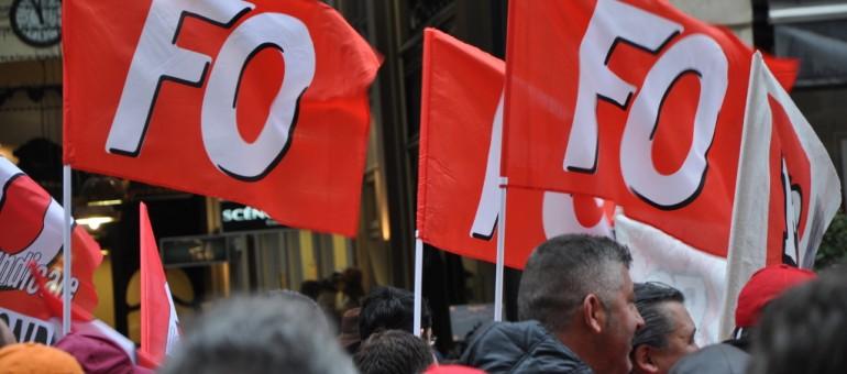 A Bordeaux, Force Ouvrière défilera contre la Loi travail XXL le 12 septembre