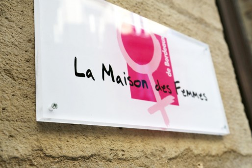 crédit photo : Maison des femmes de Bordeaux