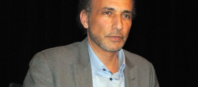 Pour Tariq Ramadan, la polémique est «une faute politique»