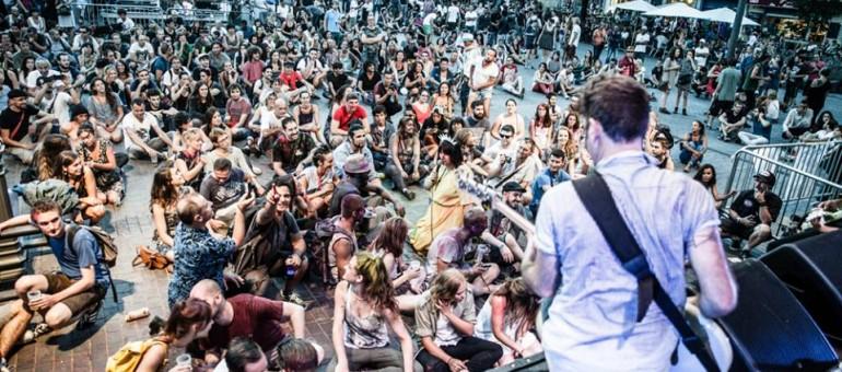 Un crowdfunding «référendum» pour le festival Relâche