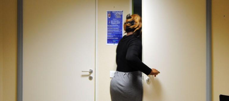 A l'Apafed, les femmes battues entrent pour s'en sortir