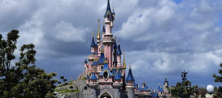 Disneyland bientôt à Bordeaux [Poisson d'avril]
