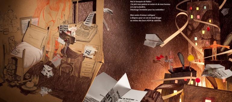 Livre jeunesse : l'Édune a 10 ans, mais encore des tourments