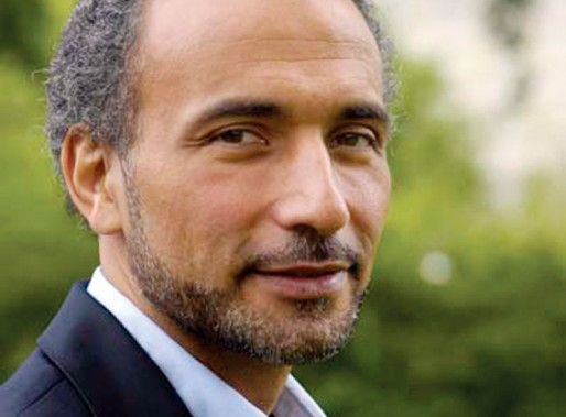 Tariq Ramadan (SFU - University Communications)