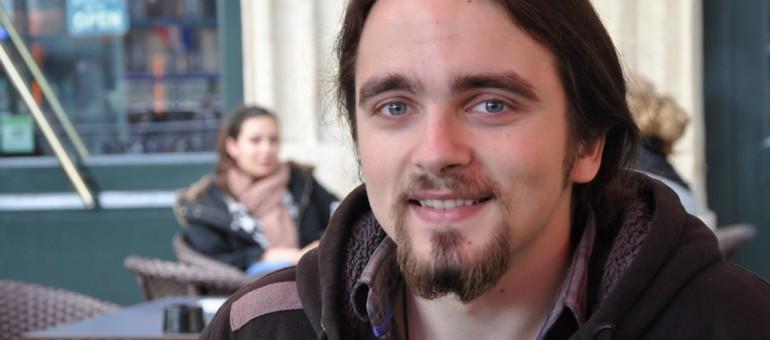 Contre la Loi Travail, les jeunes en mode «Revenant» à Bordeaux