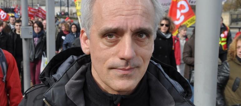 Philippe Poutou : «Nous avons mené une campagne utile»
