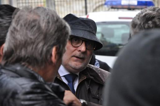 Ludovic Martinez ne compte pas porter le chapeau de l'affaire des frais du bouche du Lot-et-Garonne ? (Xavier Ridon/Rue89 Bordeaux)