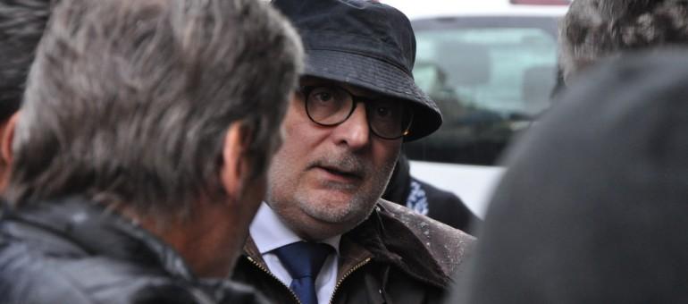 Le directeur de cabinet d'Alain Juppé renvoyé en correctionnelle