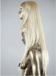 """La collection """"Gold Saba"""" est inspirée de la Reine de Saba."""