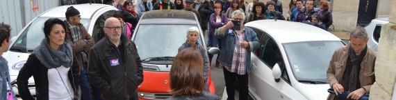 """Les aides-soignantes de la maison de retraite """"Les Carmes"""" dénoncent des conditions de travail déplorables"""