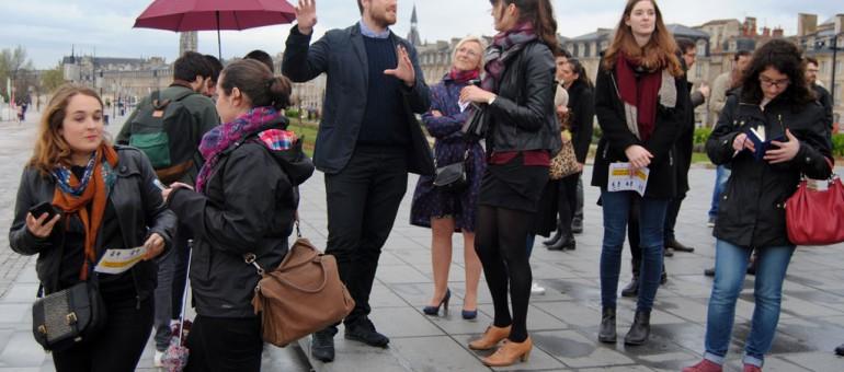 Huit raisons d'aller à la Semaine Digitale de Bordeaux