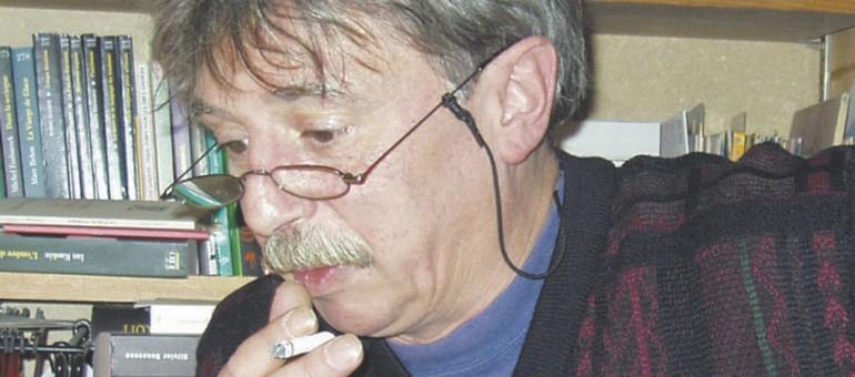 Henri Martin, machino de la lecture, est décédé
