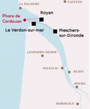 plan cordouan