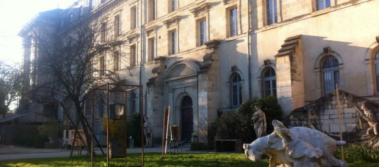 Le témoignage d'une ancienne élève secoue l'école des Beaux-Arts de Bordeaux