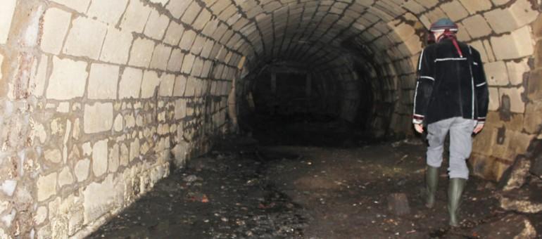 Les secrets enfouis du Bordeaux souterrain