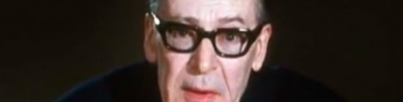Henri Guillemin (Capture image de vidéo Youtube)