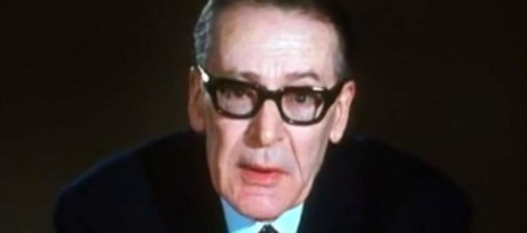 Henri Guillemin, modèle à l'ancienne des combats actuels