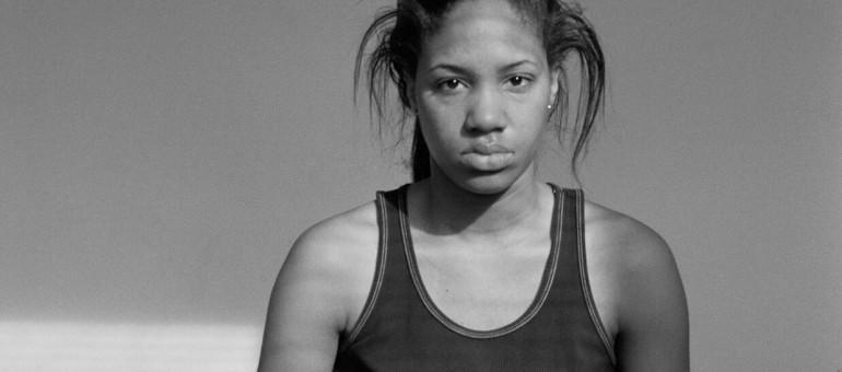 Au Capc, LaToya Ruby Frazier, working class heroine