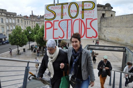 Monique et Valérie Murat devront revenir défendre leur recours devant la CIVI (Xavier Ridon/Rue89 Bordeaux)
