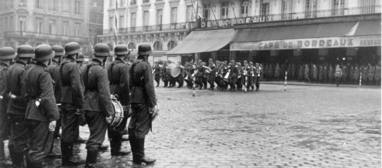 L'aryanisation économique en Gironde de 1940 à 1944