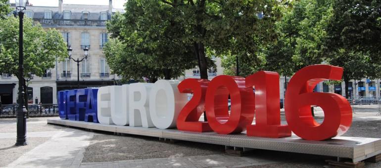 Alors, Euro ? 11 sorties rigolotes pour ceux qui s'en foot