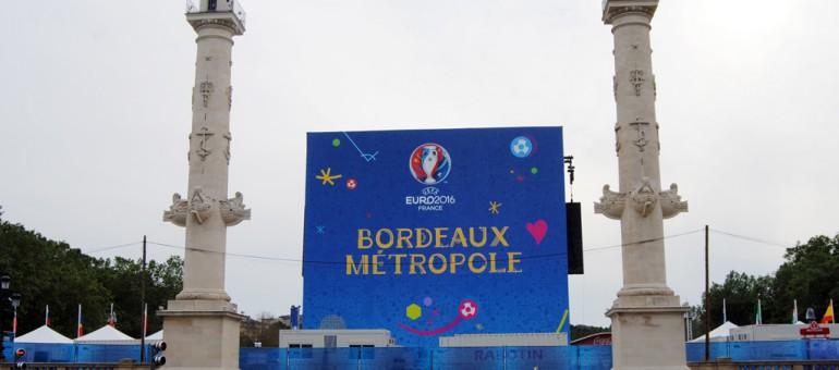 Alors, Euro ? Ce qui va changer à Bordeaux