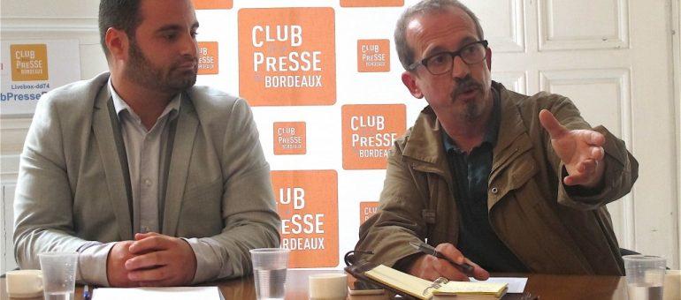 L'association Bordeaux 2020 veut «ubériser» la politique