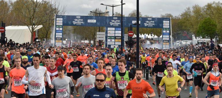 Le Marathon de Bordeaux 5e édition, une course de fonds
