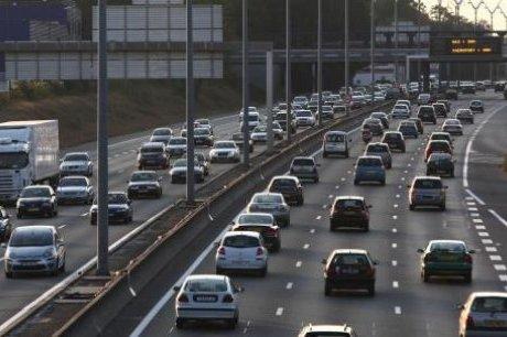 Pic de pollution : la vitesse réduite de 20 km/h en Gironde