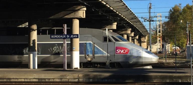 LGV Bordeaux-Toulouse/Dax : la Sepanso saisit le Conseil d'Etat