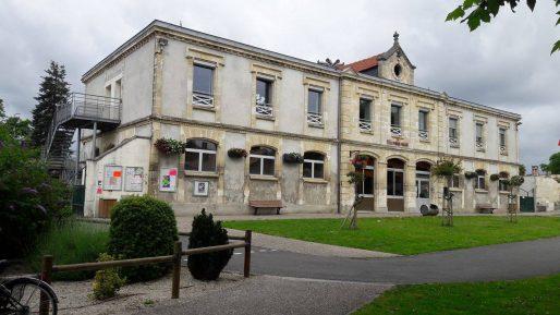 L'école de Listrac