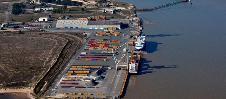 Philippe Dorthe demande le rattachement du port de Bordeaux à la Région