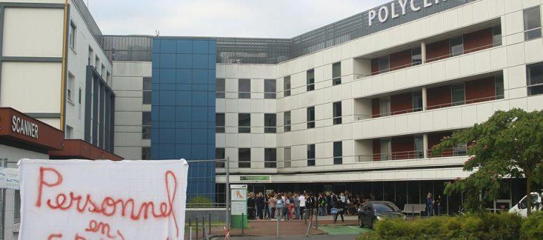 Privée ou publique, malaise dans la Santé à Bordeaux