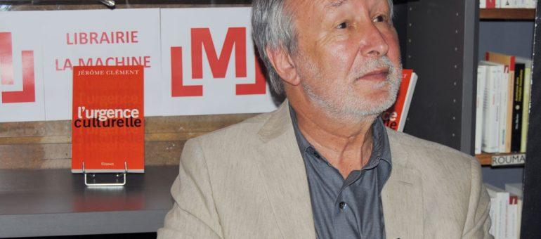 Jérôme Clément : «Délaisser la culture est un danger pour la démocratie»