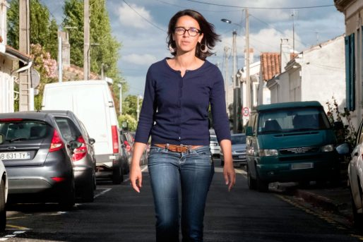 Malika Ouaddah (DC/Rue89 Bordeaux)